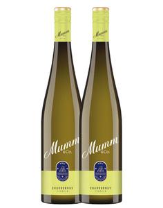 Mumm Wein