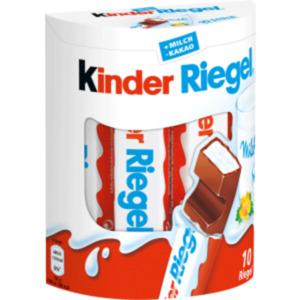 Ferrero Kinderriegel