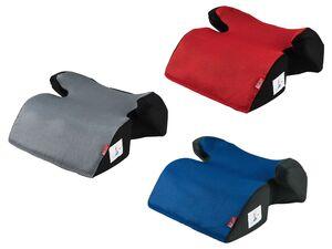 ULTIMATE SPEED® Kindersitzerhöhung, abnehmbarer Bezug, ab 4 bis 12 Jahren, aus Polystyrol