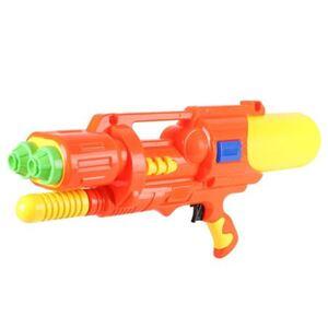 Jumbo-Wasserpistole mit Doppelstrahl