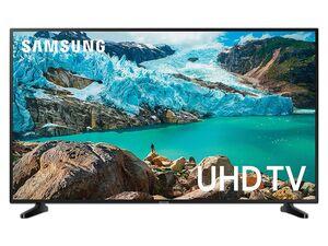 SmartTV SAMSUNG »UE50RU7099UXZG« 50 Zoll, UHD, mit Triple Tuner