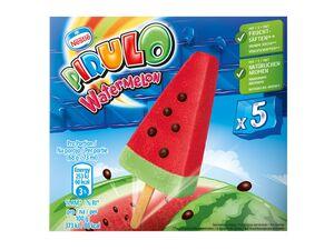 Nestlé Schöller Stieleis Pirulo Watermelon