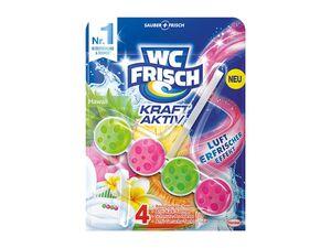 WC FRISCH Kraft Aktiv WC-Stein