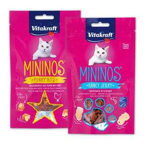 Vitakraft Mininos Snacks
