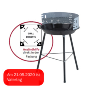 Grill Party-Set