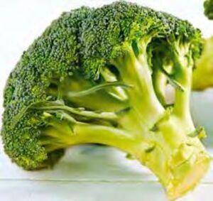 Bio-Brokkoli