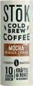 Danone Stok cold brew Coffee Schwarz, Mocha oder Vanille