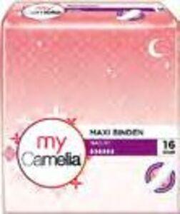 Camelia Binden