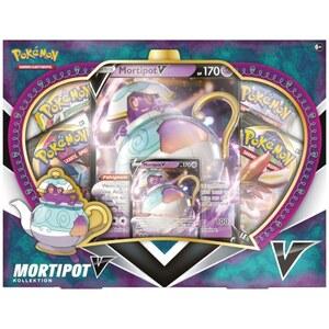 Pokémon Mortipot V Box