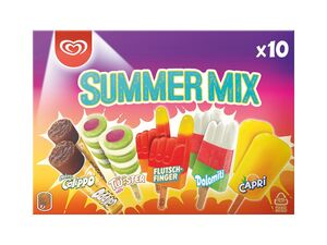Langnese Summer Mix/Happy Mix