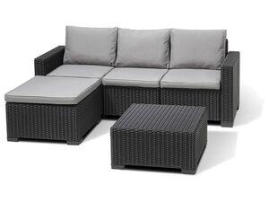 Allibert Lounge Set Moorea/California