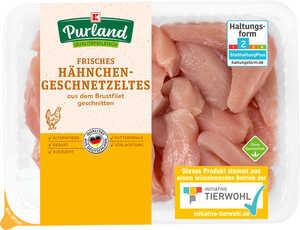 K-PURLAND  Hähnchen-Geschnetzeltes