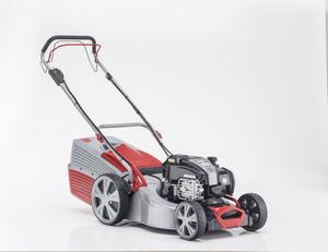 Benzinrasenmäher Classic B&S Series 575iS Elektostart und Readystart AL-KO
