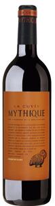 La Cuvée Mythique Rouge 2016 0,75 ltr