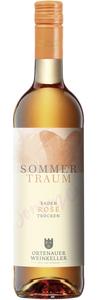 Ortenauer Weinkeller Sommertraum Spätburgunder Roséwein trocken 2019 0,75 ltr