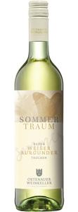 Ortenauer Weinkeller Sommertraum Weißer Burgunder trocken 2019 0,75 ltr