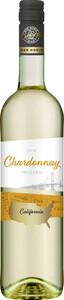 OverSeas Kalifornien Chardonnay Weißwein 2018 0,75 ltr
