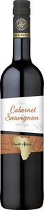 OverSeas Südafrika Cabernet Sauvignon Rotwein 2018 0,75 ltr