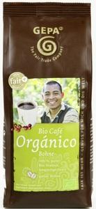 GEPA Faitrade Bio Cafe Organico ganze Bohnen 250 g