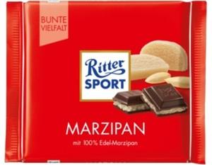 Ritter Sport Marzipan 100 g