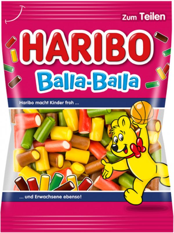 Haribo Balla Balla 175g