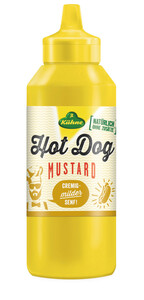 Kühne Hot Dog Mustard 250 ml