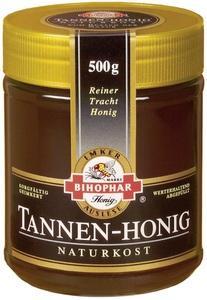 Bihophar Tannen-Honig 500 g