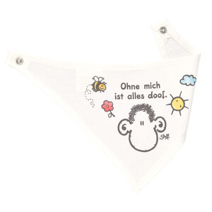 sheepworld Bandana mit Message-Print