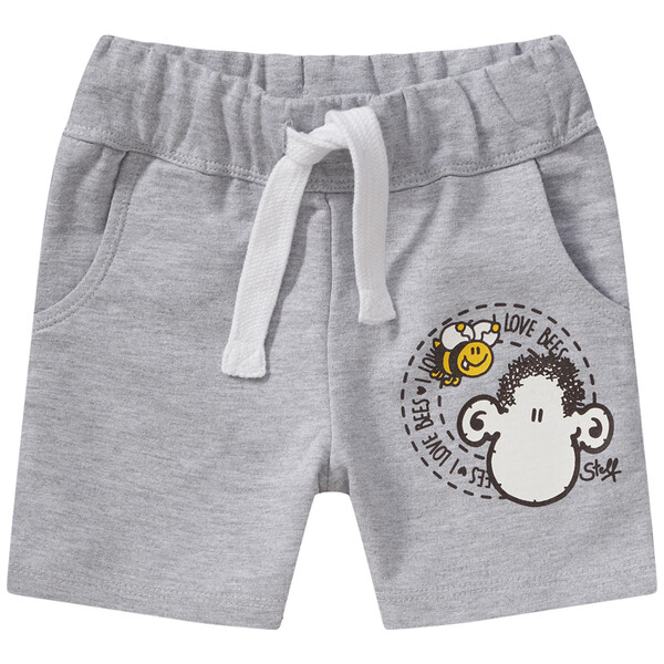 sheepworld Joggingshort mit Print
