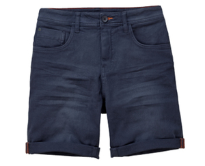 watson's Denim-Shorts, coloured