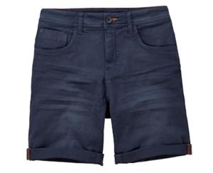 watson's Denim-Shorts, coloured