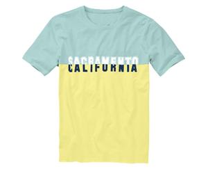 watson's T-Shirt, Cut & Sew