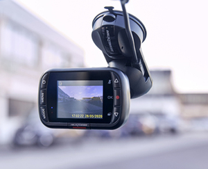 Nextbase DashCam 122HD