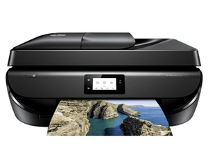 All-in-One-Drucker HP OfficeJet 5220