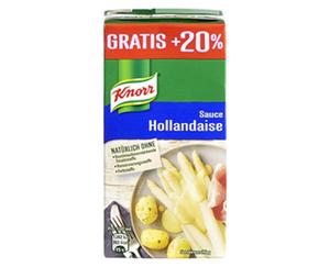 Knorr®  Sauce Hollandaise
