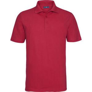 K-Town Herren Polo-Shirt