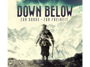 Zur Sonne - Zur Freiheit Down Below auf CD online