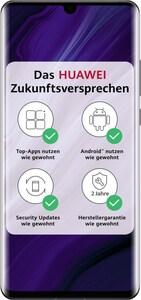P30 Pro New Edition (256GB) Smartphone schwarz