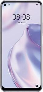 P40 lite 5G Smartphone space silver