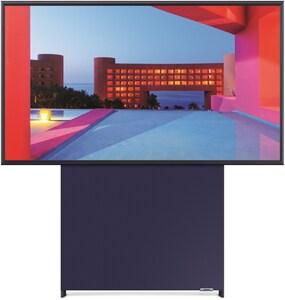 "GQ43LS05TAU 108 cm (43"") LCD-TV mit LED-Technik navy blue / B"