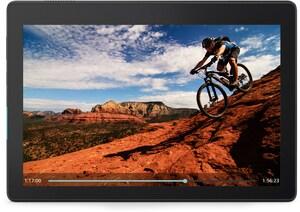 Tab E10 (ZA4C0012SE) Tablet slate black