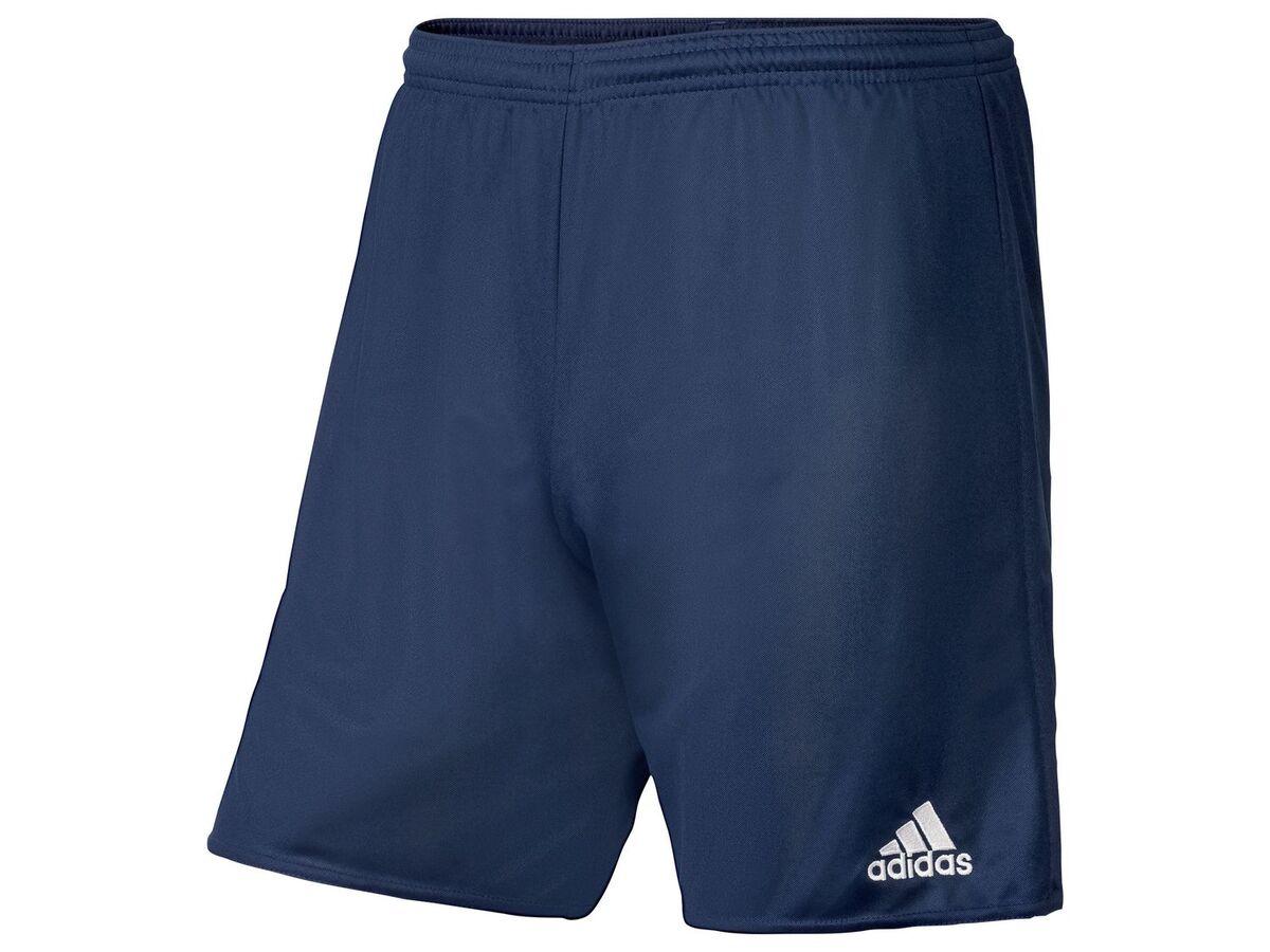 Bild 1 von adidas Shorts Herren, elastischer Bund mit Kordelzug
