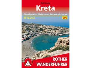 Rother Wanderführer Kreta