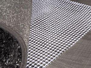 Pureday Teppich-Stopp - Antirutschmatte - Zuschneidbar, 160 x 230 cm