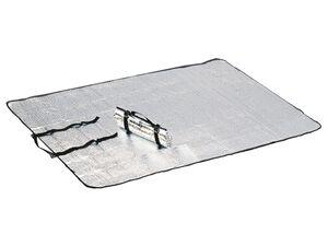 HIGH PEAK Alumatte Duo, 190 x 120 cm, Isolation unter Schlafmatten