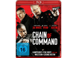 Chain of Command auf Blu-ray online