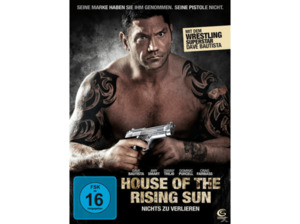 House of the Rising Sun auf DVD online