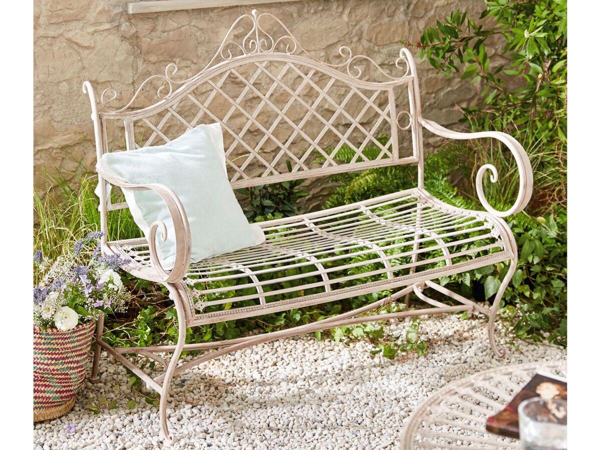 Bild 4 von Pureday Outdoor-Bank Liv