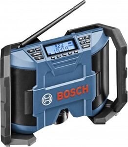 Bosch GPB 12V-10 Professional Radio Top sound in the L-BOXX system!