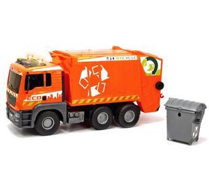 Dickie Müllwagen ca. 55 cm